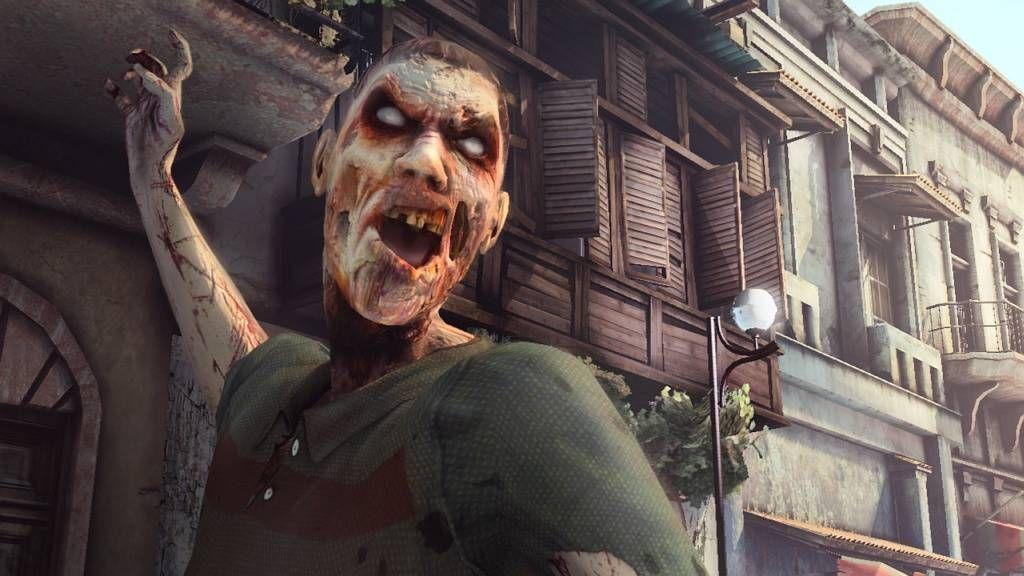 Dead Island: Von Zombies, Inseln und einem Release