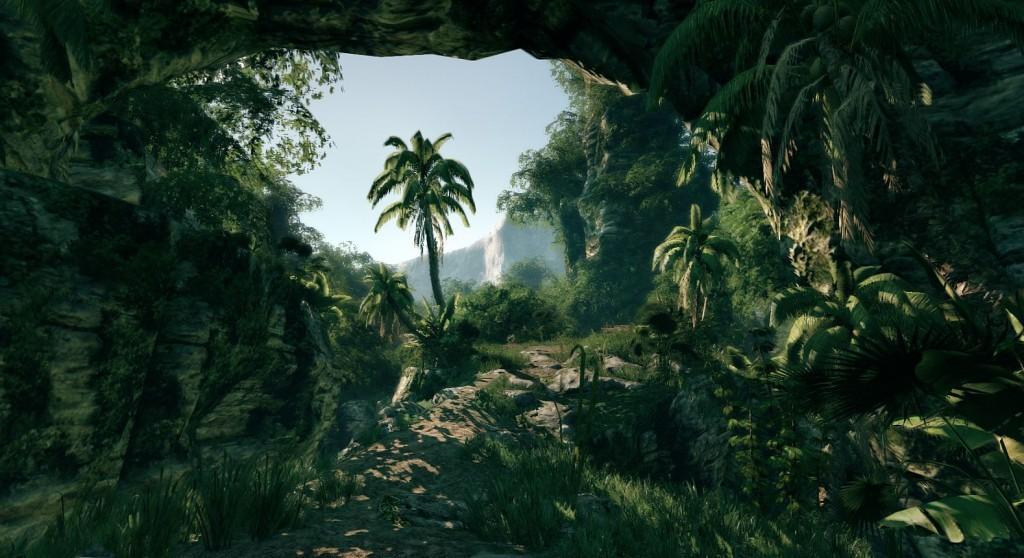 Wunderschöne Dschungellandschaften. Ja, die hat Sniper: Ghost Warrior tatsächlich zu bieten!