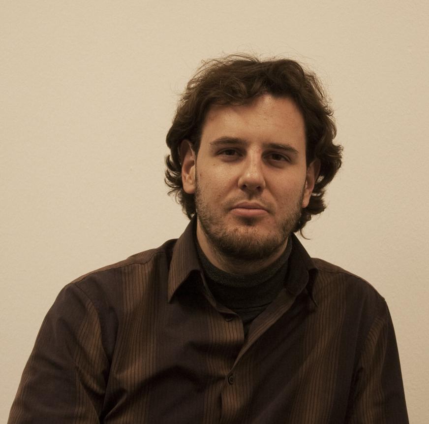 Björn Kaminski, CEO von Neutron Games