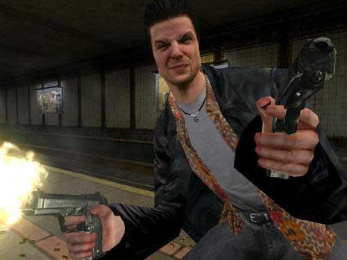 Max Payne: Mit diesem Action-Titel sorgte Remedy damals für großes Aufsehen