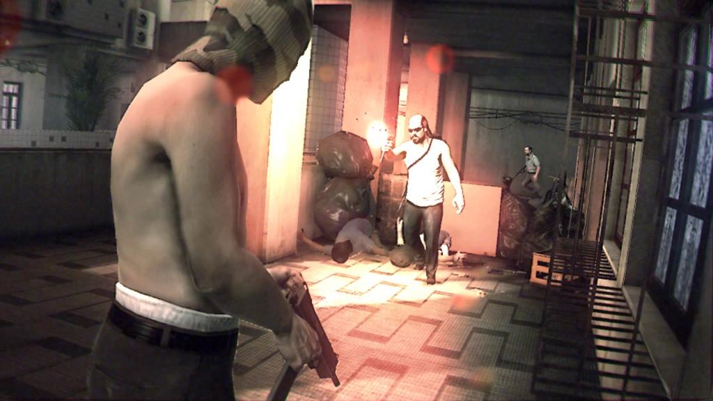 Arcade- und Multiplayer- Modi sind gegenüber der Solo-Kampagne äußerst unterhaltsam.