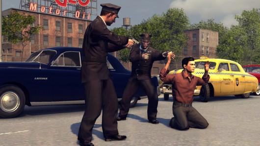 Mafia 2: Verlierer unter sich