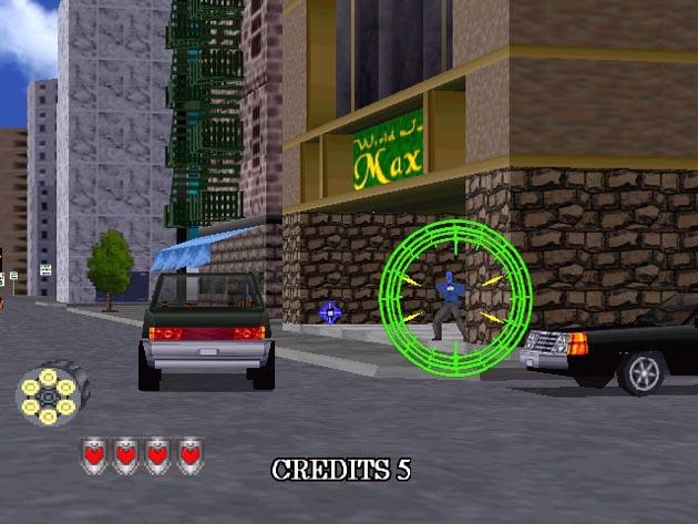 Ob Virtua Cop bei einer Neuprüfung von der USK noch immer indiziert würde?