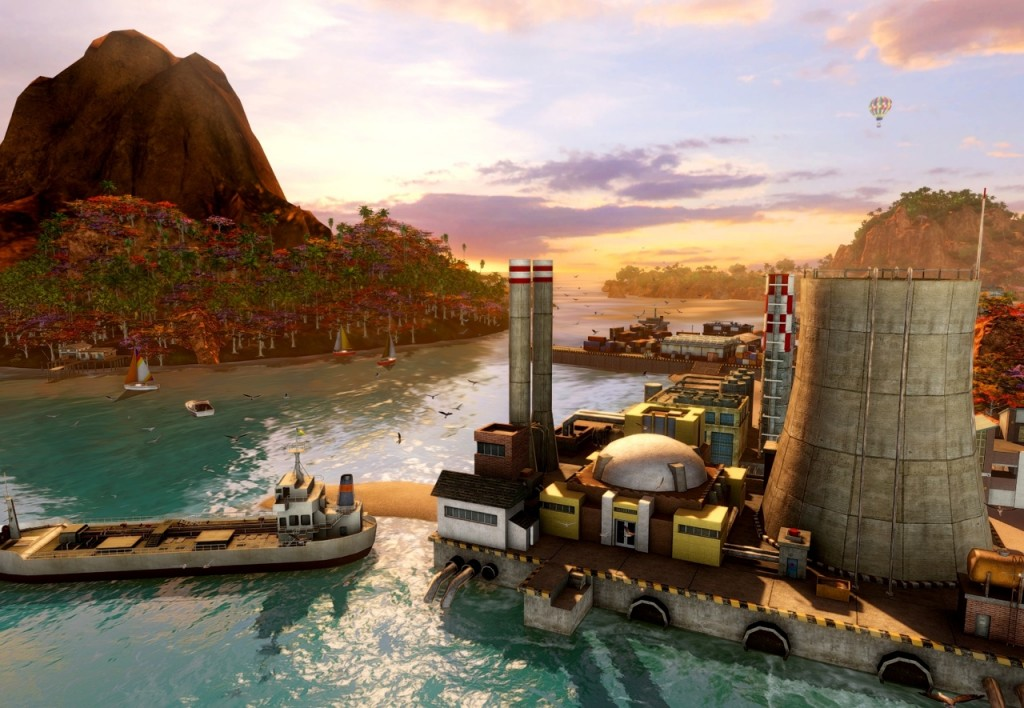 Tropico: Erst die Lizenz eingekauft, dann Teil 3 der Aufbaureihe veröffentlicht. 2011 folgt Episode 4!