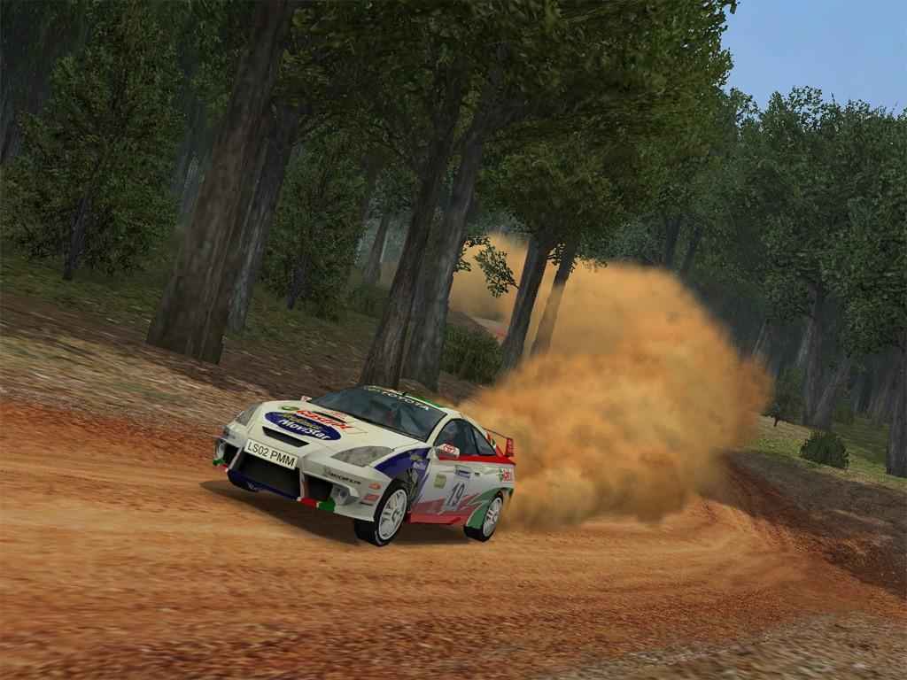Colin McRae Rally 2005: Besser als ein neues Spiel?