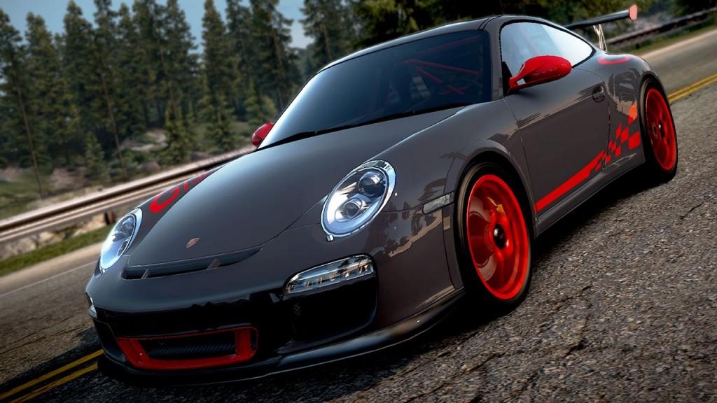 Need for Speed: Hot Pursuit: Vom Umfang her kann man sich wahrlich nicht beschweren. Mehr gibts höchstens bei Forza 3 oder GT5.