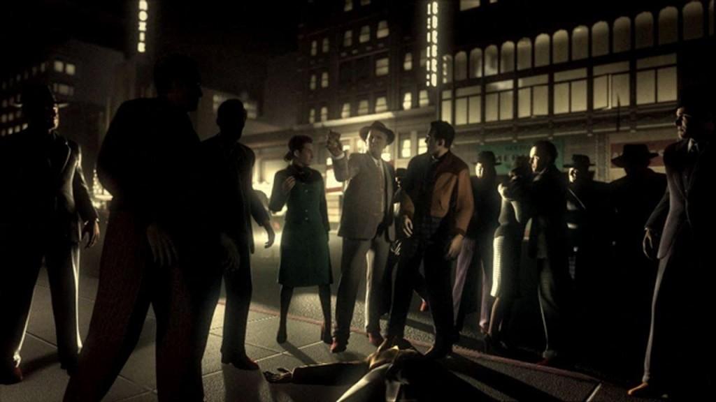 L.A. Noire: Dank Rockstar ist ein Erfolg schon vorprogrammiert. Oder?