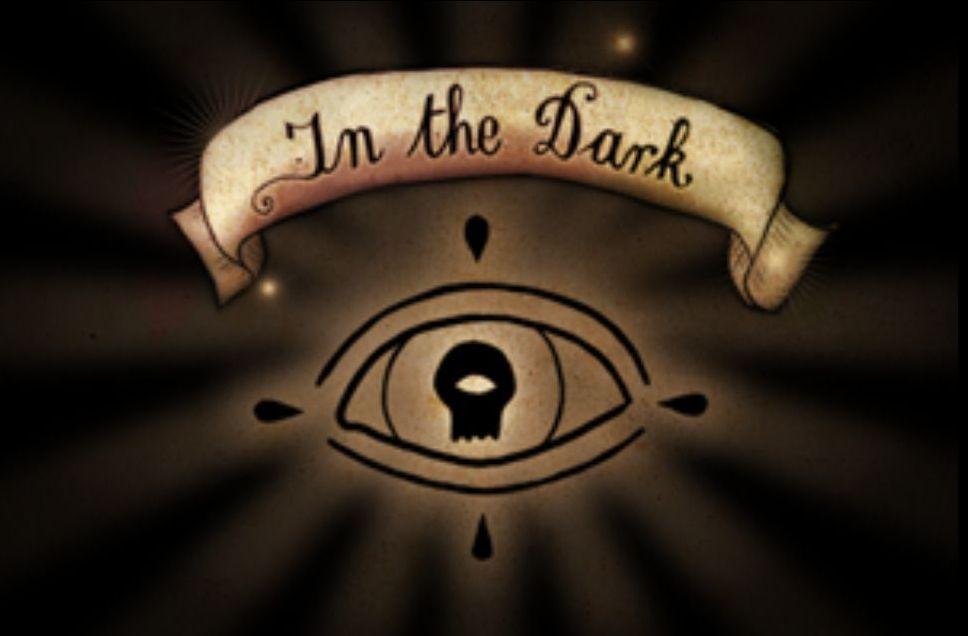 Papa Sangre: Sehen in der Dunkelheit?