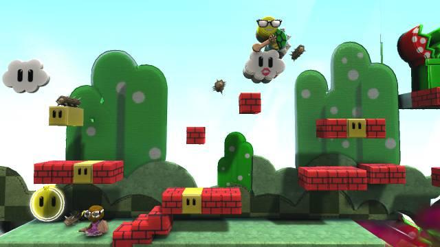 Ein Super Mario für LBP2? Einige Entwickler sind recht nah dran!