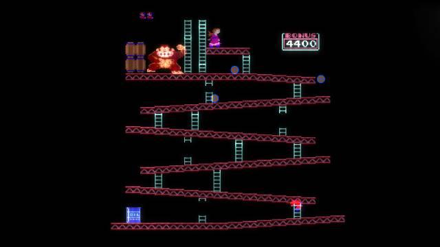 LittleBigPlanet 2: Auch Donkey Kong verzichtet auf Jutesäcke!