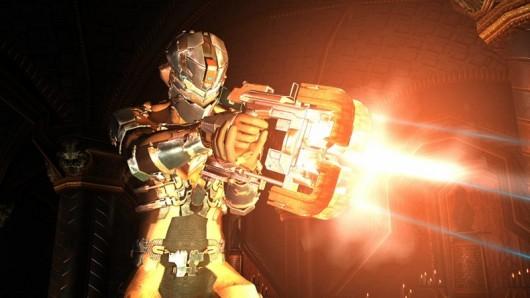 Dead Space 2: Splatter für die Masse