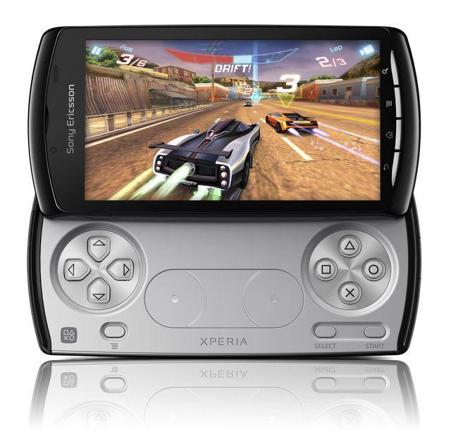 Xperia Play: Das Bild von Adrenaline 6 sieht genauso aus wie auf dem iPhone oder einem Android-Handy