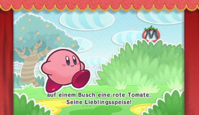 Kirby: Der Knuffel macht sich auf, um gegen die Helghast anzutreten...