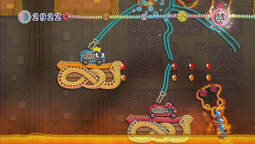 Verrückte Ideen gibt es bei Kirby viele.