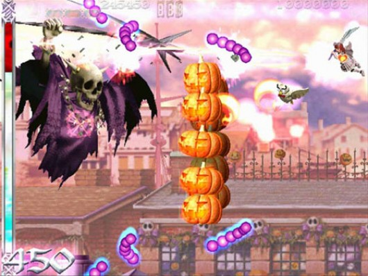 Deathsmiles: Bullet Hell für die Xbox