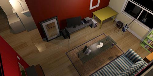 Die Sims 4: Artwork-Grafik von Simtimes.de
