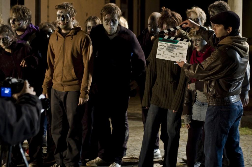 So sehen Zombies in Höstel aus