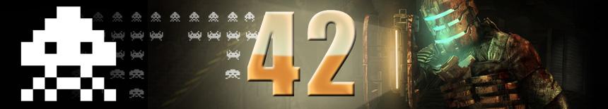 """""""42"""" oder warum Spielewertungen Unsinn sind"""