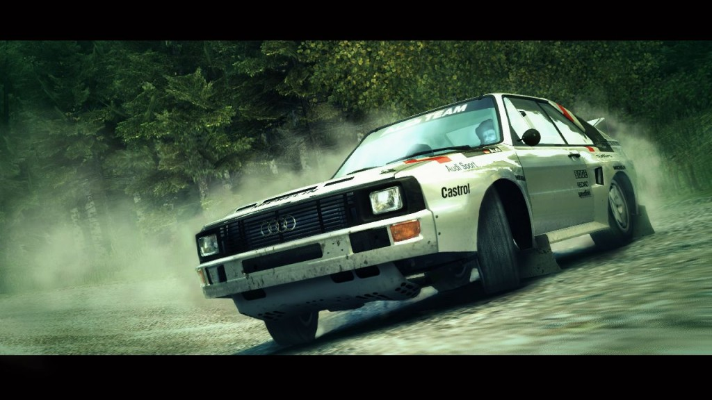 Vor allem die klassischen Fahrzeuge sehen schon sehr attraktiv aus.