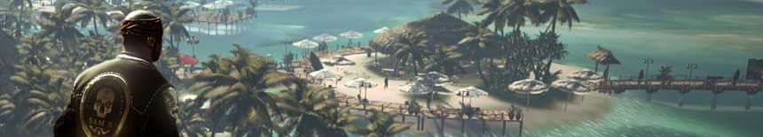 Dead Island: Zombies All inclusive