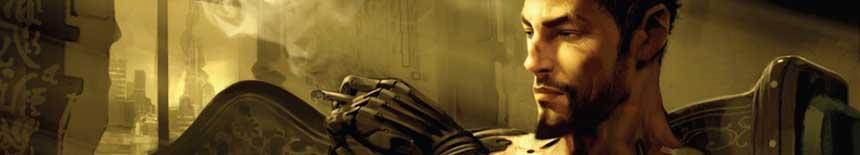 Deus Ex: Der GOTY-Fluch der Revolution
