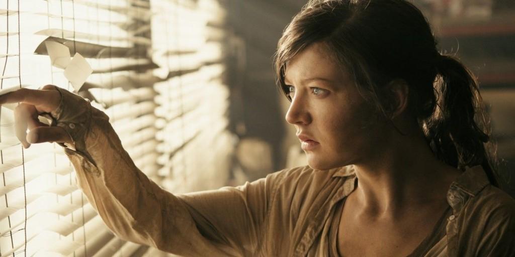 Hannah Herzsprung zeigt eindrucksvoll ihre schauspielerischen Leistungen. (Foto: Paramount Pictures Germany)
