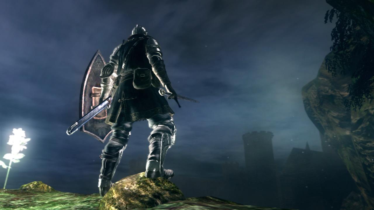 Dark Souls: Die Entdeckung der Langsamkeit