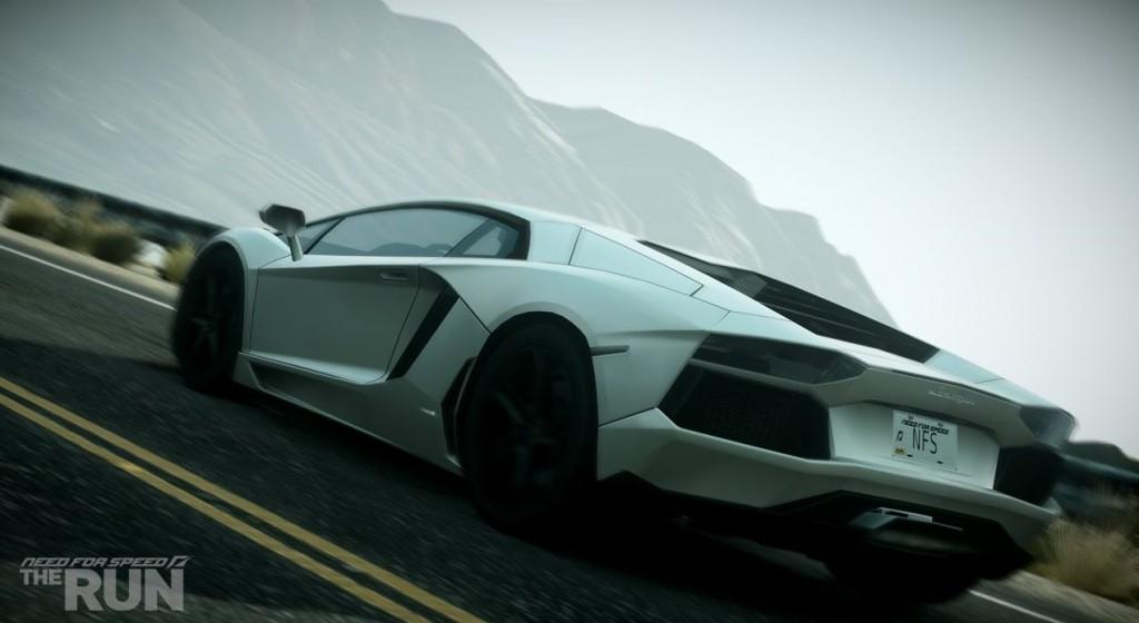 Dicke Wagen? Interessiert das jemanden? (Foto: EA)