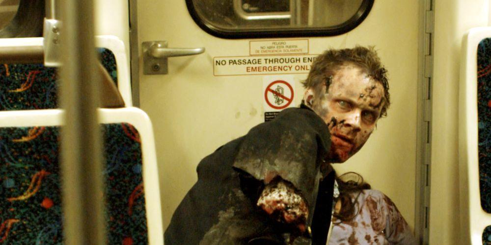 Geht ihm der Blutvorrat aus, wird er wieder hässlicher... (Foto: Universal Pictures)