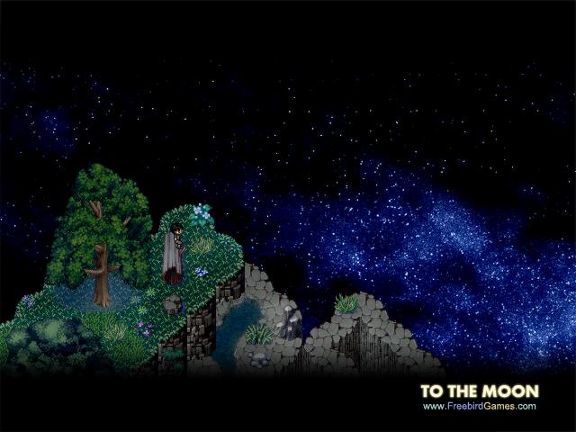 To the Moon – oder wie ein Ersteindruck verdammt nochmal täuschen kann