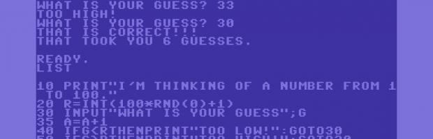 30 Jahre C64: Warum das Gerät doch der Erfolg war
