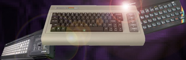30 Jahre C64: Nicht das Gerät war der Erfolg
