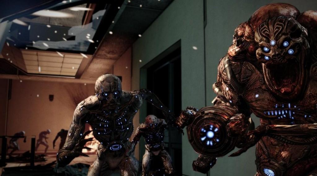 An tollen Monstern und Szenarien wird es sicher nicht mangeln... (Foto: Bioware)