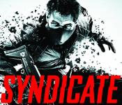 Syndicate: Vergiss den Scheiß