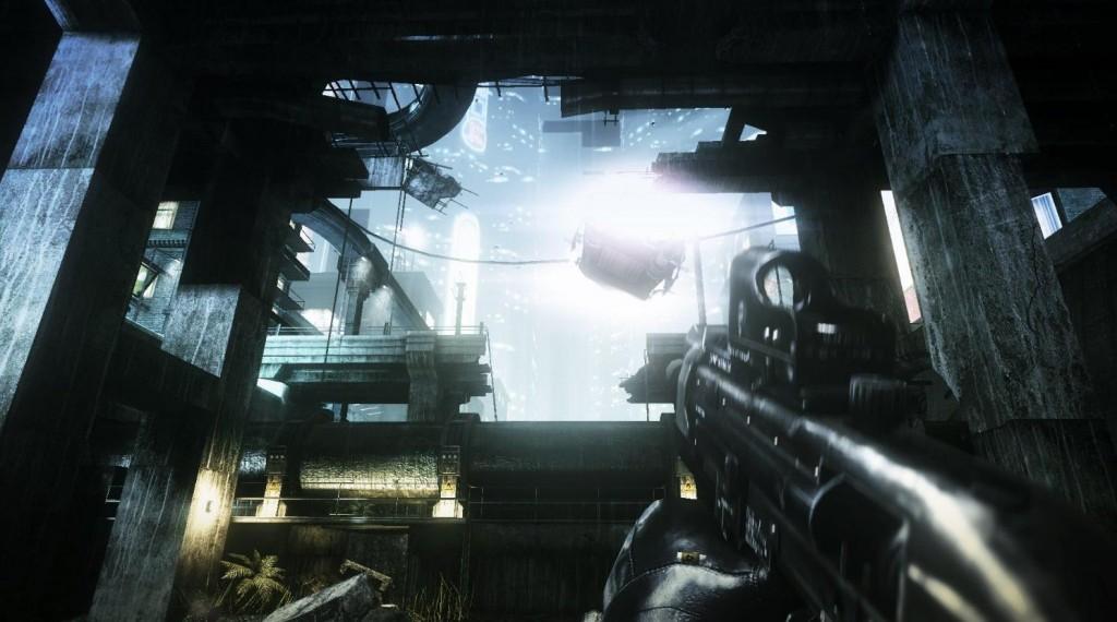 Action und Krawall. Die gibt es auch bei Syndicate. (Foto: EA)