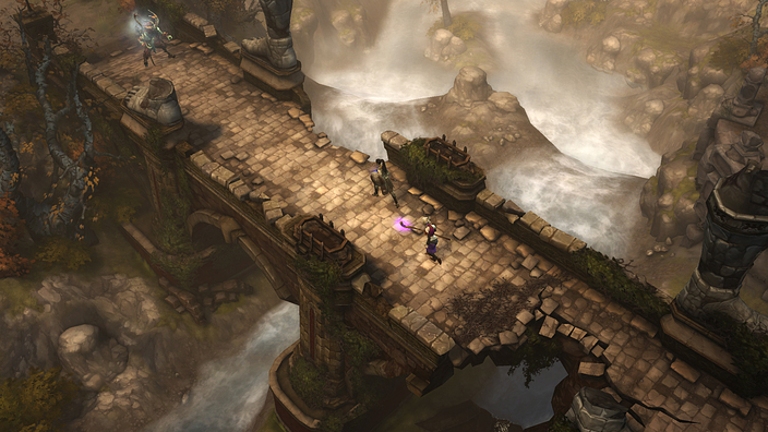 Diablo 3. Tja, nach langer Entwicklung endlich(?) da. (Foto: Blizzard)
