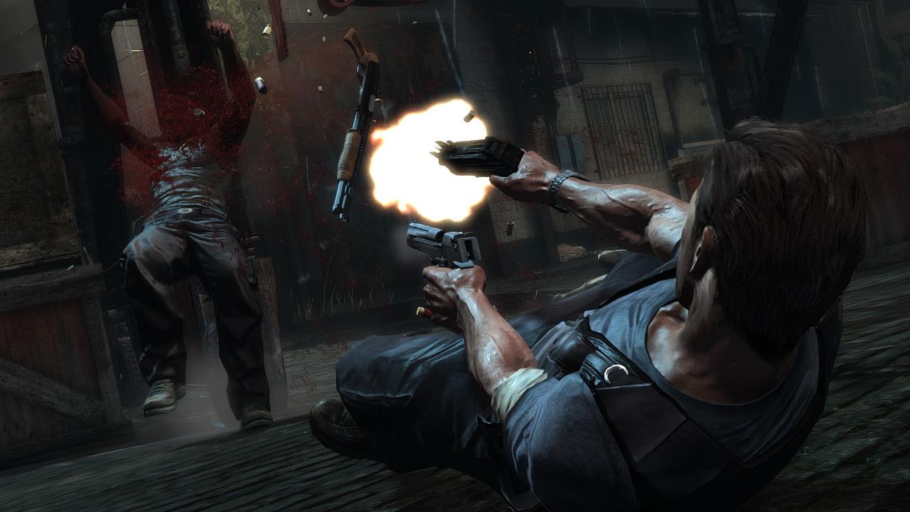 Max Payne 3: Respekt, Rockstar
