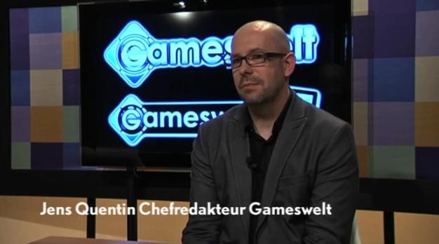Jens Quentin wird am 11. Juni 2012 bei Pixelmacher hoffentlich gut argumentieren. (Foto: Pixelmacher)
