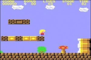Die alte Giana, die Nintendo nicht mochte (Foto: vgmastersclub.com)
