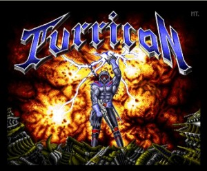 Turrican: Anstatt Sex, Drugs & Rock'n'Roll.