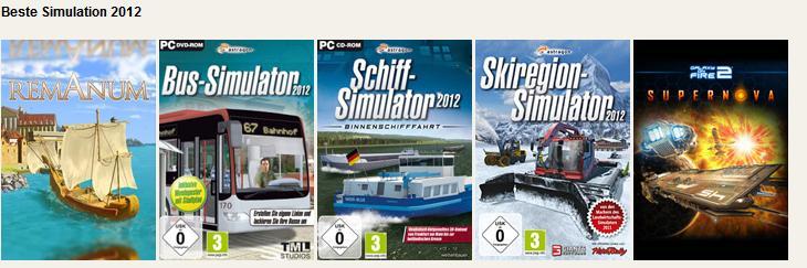 Beiläufig erwähnt: Der Skiregion-Simulator stammt von GIANTS - und das ist ein Schweizer Studio.