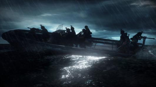Auf in die Schlacht. (Foto: EA)