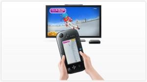 Für Andreas unnützer Quatsch. Ob er eine Wii U geschenkt nehmen würde? (Foto: Nintendo)