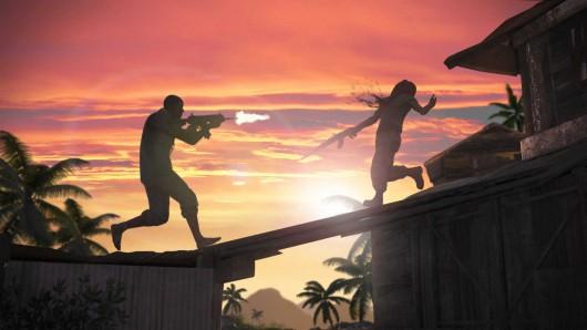 Sterben im Inselparadies made by Ubisoft. (Bild: Ubisoft)