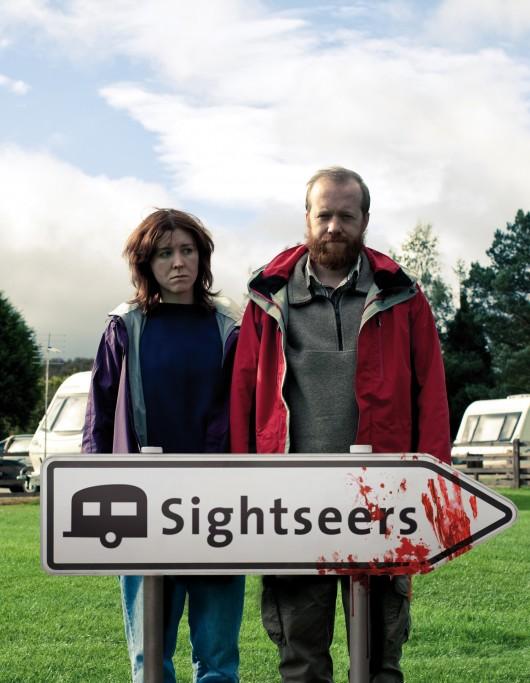 """Sightseers"": Urlaub mit Hindernissen. (Bild: MFA)"