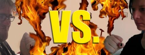 Sven vs. Lara #1: Transparenz beim Crowdfunding in Online-Medien