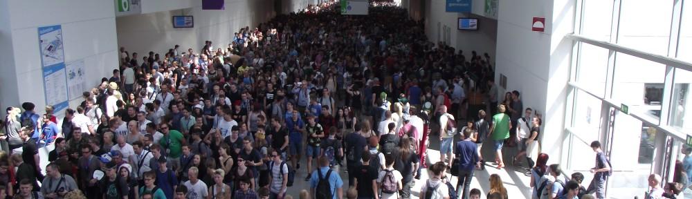 Gamescom 2015: Abseits des Scheinwerferlichts! Gewinnt drei Überraschungspakete von der Messe!
