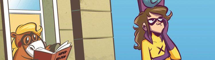 Hey Lara, was liest du so #14: Das Leben ist kein Ponyhof