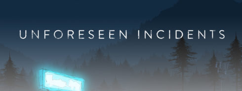 Polycast #52: Unforeseen Incidents