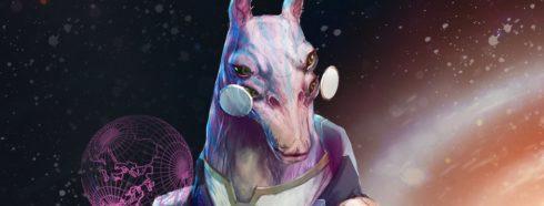 Polycast #71: Fermi Paradox